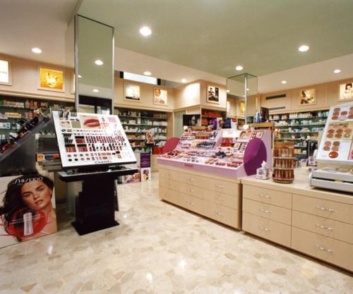 Panoramica Sabbioni negozio