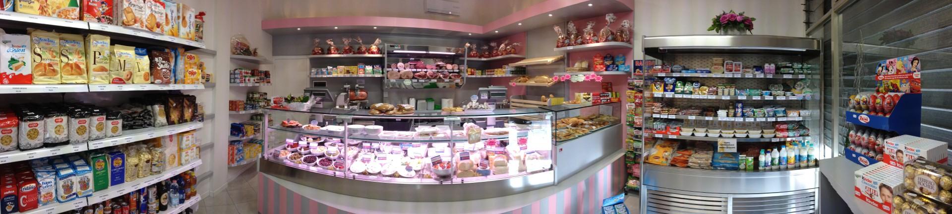 Gastronomia Ripa Rimini