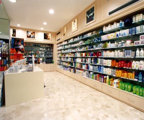 Panoramica Sabbioni negozio 2